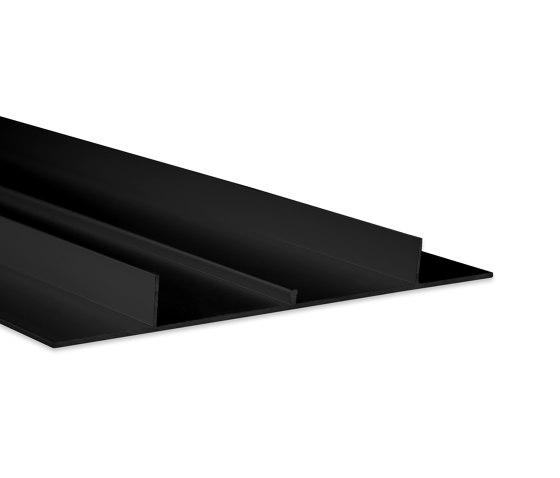 TBP10 series | TBP10 LED drywall profile 200 cm by Galaxy Profiles | Profiles