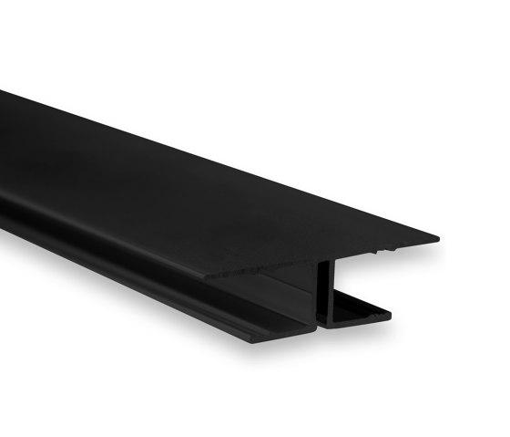 TBP10 series | TBP8 LED drywall profile 200 cm by Galaxy Profiles | Profiles