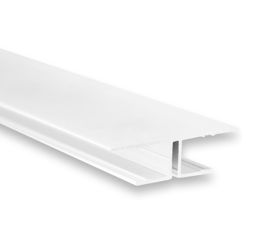 TBP11 series | TBP2.1 LED drywall profile 200 cm by Galaxy Profiles | Profiles