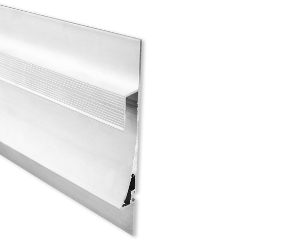 TBP12 series | TBP12 LED drywall profile 200 cm by Galaxy Profiles | Profiles