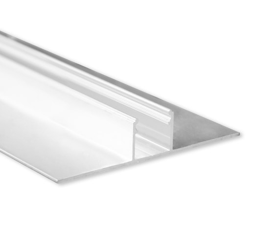 TBP3 series | TBP3 LED drywall profile 200 cm by Galaxy Profiles | Profiles