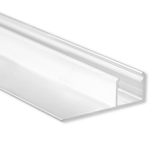 TBP4 series | TBP4 LED drywall profile 200 cm by Galaxy Profiles | Profiles