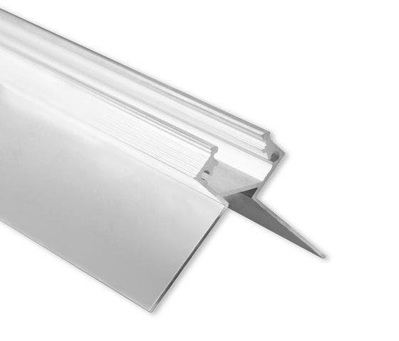 TBP7 series | TBP7 LED drywall profile 200 cm by Galaxy Profiles | Profiles