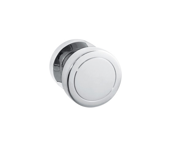Door knob EK530 R2 (72) by Karcher Design | Knob handles