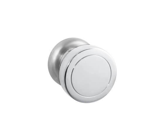 Door knob EK530 R2 (73) by Karcher Design | Knob handles