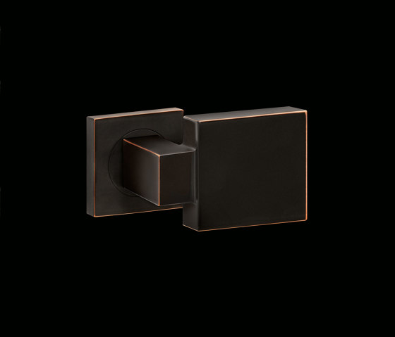 Door knob EK 550 (81) by Karcher Design   Knob handles