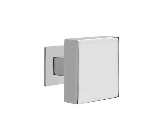 Door knob EK 570Q (72) by Karcher Design | Knob handles