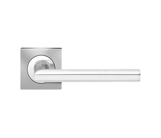 Porto ER43Q (73) by Karcher Design | Lever handles