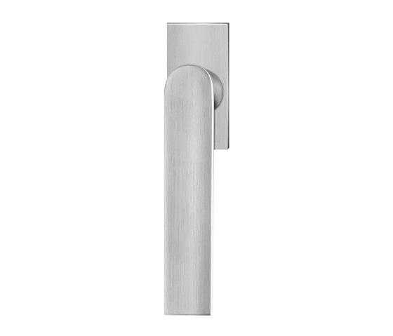 London EF514Q (71) by Karcher Design | Lever window handles