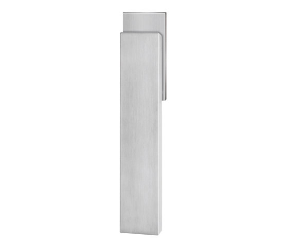 Milano EF524Q (71) by Karcher Design | Lever window handles