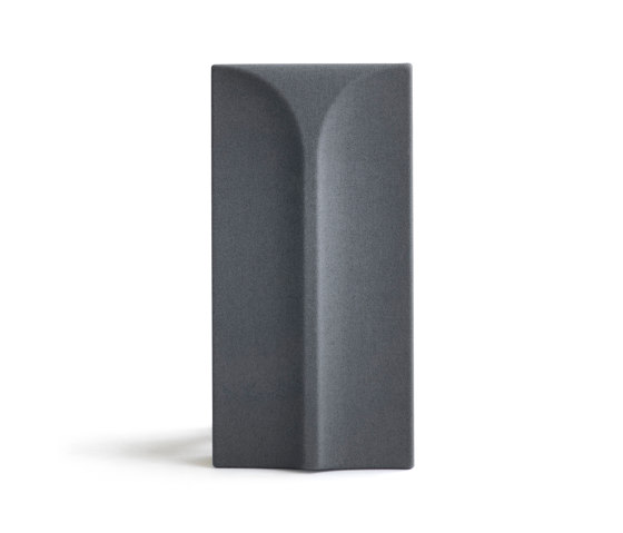ARC by Blå Station | Sound absorbing wall systems