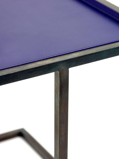 Andrea Side Table de Serax | Mesas auxiliares
