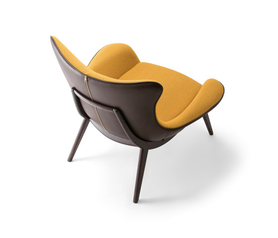 Nirvana-05 base 125 by Torre 1961 | Armchairs