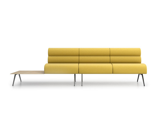 Ren 130 by Torre 1961 | Benches