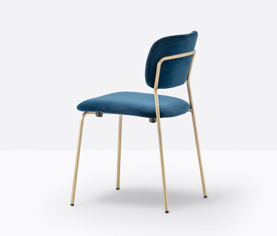 Jazz 3719 by PEDRALI | Chairs