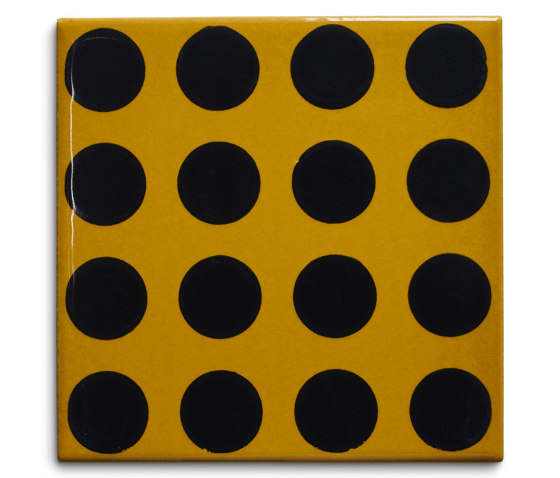 Geo Dots by File Under Pop | Ceramic tiles
