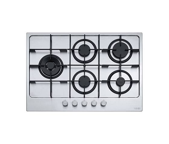 Maris Hob FHMA 755 4G DCL XS C Stainless Steel by Franke Kitchen Systems | Hobs