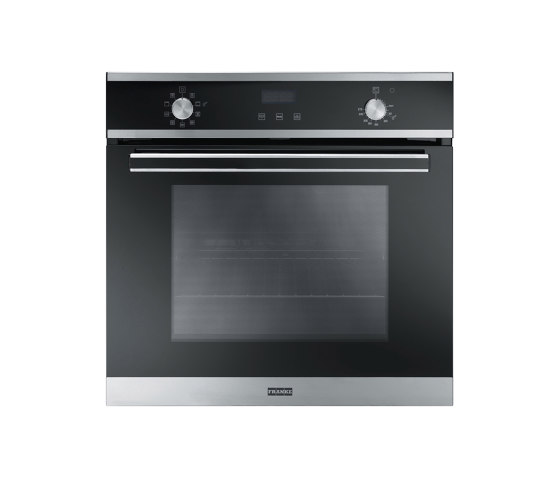Smart Plus Multifunctional Oven SMP 86 M XS/F Stainless Steel by Franke Kitchen Systems | Ovens