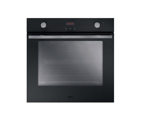 Maris Free by Dror Multifunctional Oven MA 86 M BK/F Black by Franke Kitchen Systems   Ovens