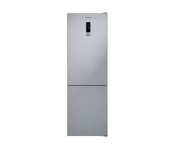 Free Standing Refrigerator FCBF 340 TNF XS A+ Stainless Steel by Franke Kitchen Systems | Refrigerators