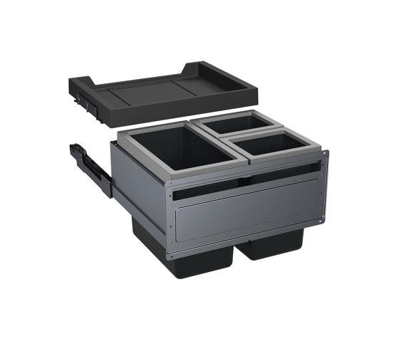 Sorter FX Waste Management System FX 60 26-11-11 by Franke Kitchen Systems | Kitchen organization
