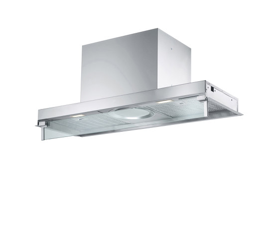 Built in ATMOS Hood Atmos 904 Stainless Steel by Franke Kitchen Systems   Kitchen hoods