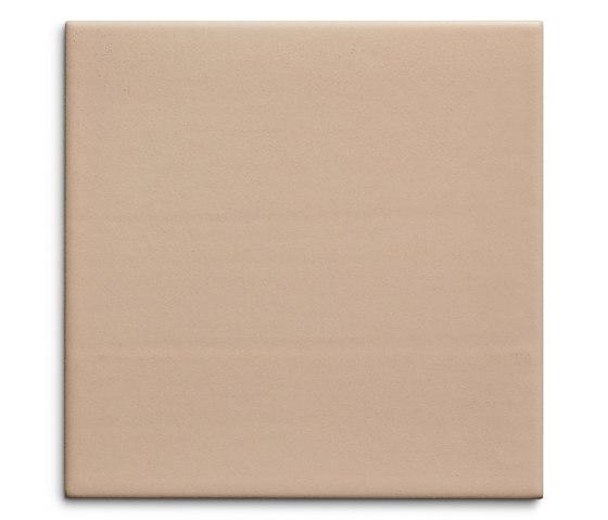 Pop Solid Color | Pink Champagne by File Under Pop | Ceramic tiles