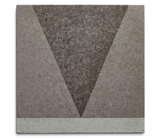 Raw Zulu Acute by File Under Pop   Ceramic tiles