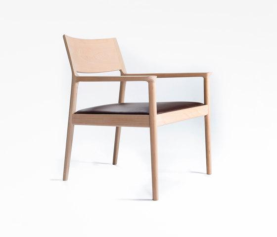 Double Vision von Time & Style | Stühle
