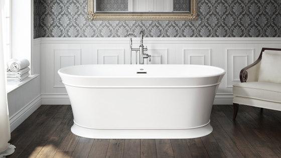 Ingrid by Jacuzzi®   Bathtubs