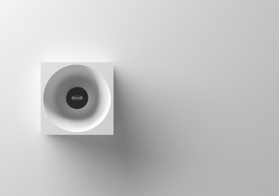 XYZ⁺™ Mixer by Jacuzzi® | Shower controls
