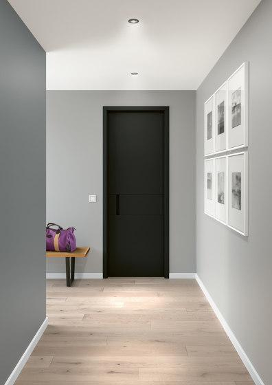 Look | Look 3.1 de Brüchert+Kärner | Portes intérieures