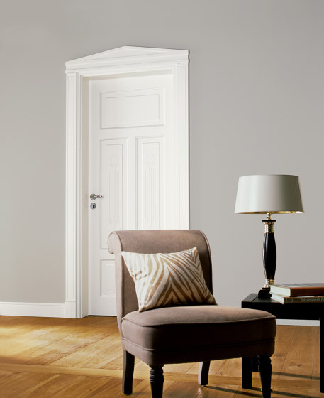Stilisten   Stil A.008 de Brüchert+Kärner   Portes intérieures