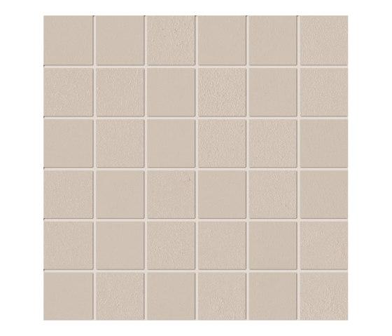 Overclay Grey Tessere by Marca Corona | Ceramic tiles