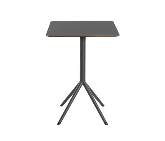 OTX 887/TSQ by Potocco | Standing tables