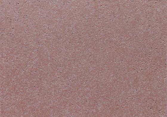 concrete skin | FE ferro burgundy by Rieder | Concrete panels