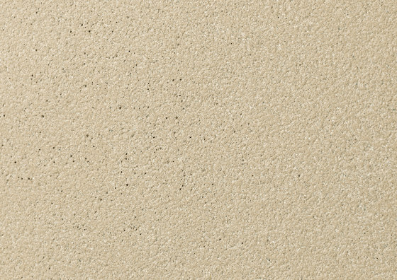 concrete skin | FL ferro light almond by Rieder | Concrete panels