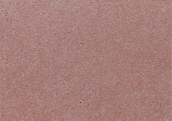 öko skin | FE ferro oxide red by Rieder | Concrete panels