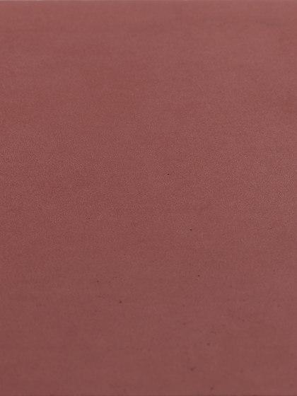 öko skin   MA matt oxide red by Rieder   Concrete panels