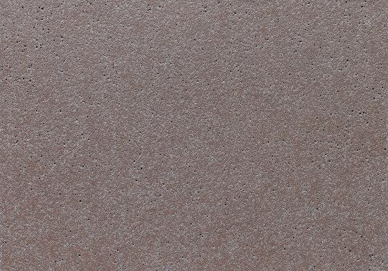 öko skin | FE ferro merlot by Rieder | Concrete panels