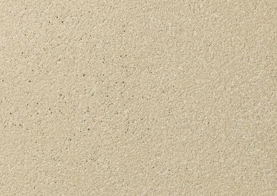 öko skin | FL ferro light almond by Rieder | Concrete panels