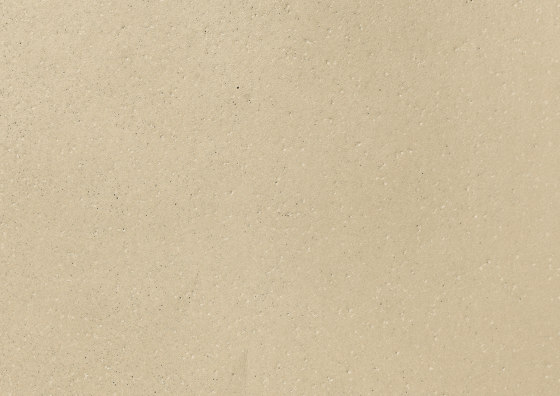 öko skin   MA matt almond by Rieder   Concrete panels