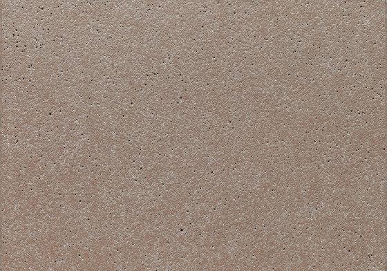 öko skin | FE ferro walnut by Rieder | Concrete panels