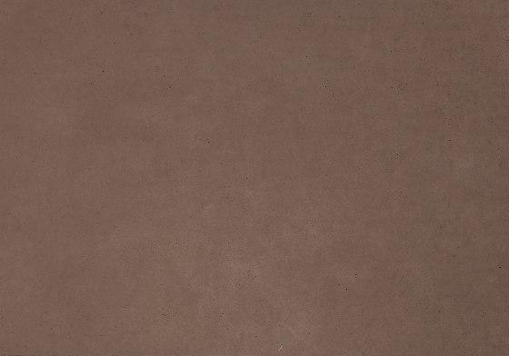 öko skin   MA matt walnut by Rieder   Concrete panels