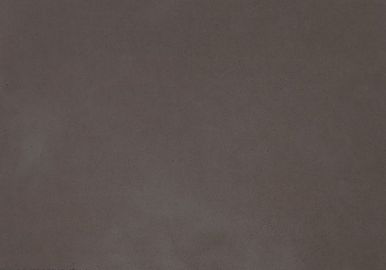 öko skin | MA matt ebony by Rieder | Concrete panels