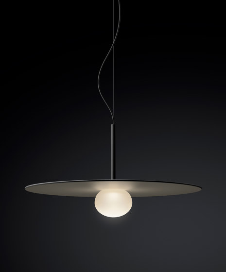Tempo 5776 Hanging lamp by Vibia | Suspended lights