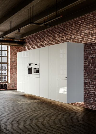 N.O.W. Larder by LAGO | Kitchen cabinets
