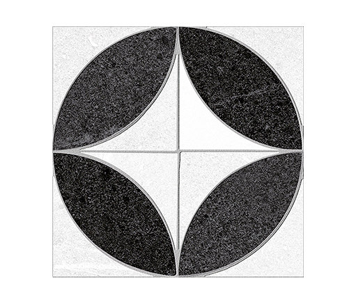 Seine | Bezons-R Grafito by VIVES Cerámica | Ceramic tiles