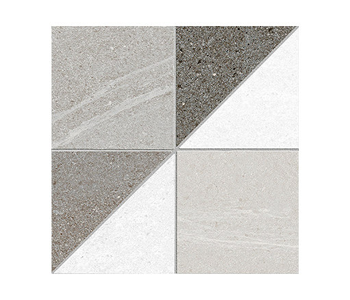 Seine | Debilly-R Gris by VIVES Cerámica | Ceramic tiles