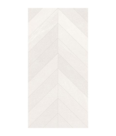 Seine | Risle-R Blanco von VIVES Cerámica | Keramik Platten